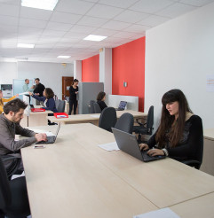 Red Coworking