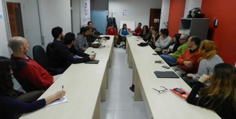 last meeting
