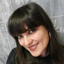 María Macías
